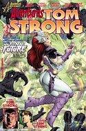 Aventuras de Tom Strong (2003-2004) (Grapa 24-32 pp) #3