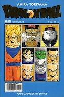 Dragon Ball - Serie Azul (Grapa) #158