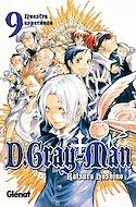 D.Gray-Man (Rústica con sobrecubierta) #9