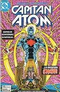 Capitán Atom (1990-1991) #1