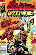 The Toxic Avenger (Comic-books) #2