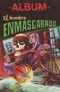 Album El Hombre Enmascarado (Rústica) #2