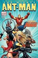 Irredeemable Ant-Man (Comic Book / Digital) #7