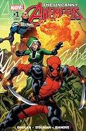 Uncanny Avengers Vol. 3 (2015-2018) (Comic-book) #1