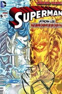 Superman (2012-2017) (Grapa) #5