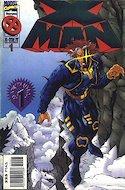 X-Man Vol. 2 (1996-2000) (Grapa 24 pp) #1