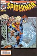 Marvel Team-Up Spiderman Vol. 1 (2006-2007) (Rústica 72 pp) #2