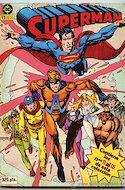 Superman (1984) (Rústica) #3