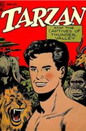 Tarzan (Comic-book) #2