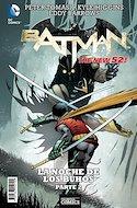 Batman: La noche de los búhos #2