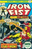 Iron Fist (Vol. 1 1975-1977) (Comic Book) #1