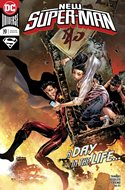 New Super-Man (Comic-Book) #19