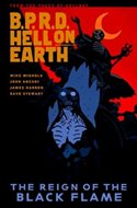 B.P.R.D. Hell on Earth (Softcover 144-152 pp) #9