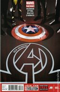New Avengers Vol. 3 (2013 -2015 ) (Comic-Book) #3