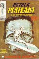 Estela Plateada (1972) (Rústica 128 pp) #7
