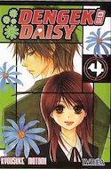Dengeki Daisy (Rústica, 200 páginas, B/N) #4