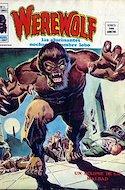 El Hombre Lobo / Werewolf (1974-1976) (Rústica 40 pp) #5