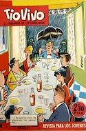 Tio Vivo. 2ª época (1961-1981) (Grapa) #2