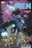 Extraordinary X-Men (2016-2017) (Grapa) #9