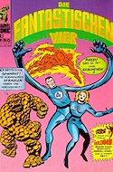 Die Fantastischen Vier (Heften) #1
