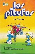 Los pitufos. Colección Olé! (Rústica, 64 páginas (1979-1983)) #4