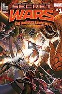 Secret Wars (Rústica) #1
