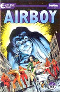 Airboy (Grapa 32 pp) #7