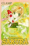 Cardcaptor Sakura (Rústica con sobrecubierta) #3