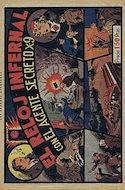 Agente secreto X-9 (Grapa (1941)) #2