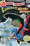 DC Comics Presents: Superman (Grapa) #9
