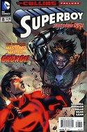 Superboy New 52 #8
