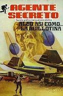 Agente secreto. Revista gráfica mensual para adultos (Grapa (1982)) #7