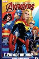 Colección Prestige Avengers (Rústica 72 pp) #5
