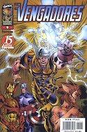Los Vengadores: Heroes Reborn (1997-1998) (Grapa 24 pp) #9
