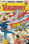 Los Vengadores Vol. 1 Especiales (1986-1995) (Grapa 64 pp) #7