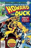 Howard the Duck Vol. 1 (Comic Book. 1975 - 1986) #7