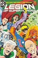 Legion of Super-Heroes Vol. 3 (1984-1989) (Comic Book) #2