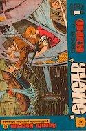 Sugar. Agente secreto (Grapa (1958-1960)) #4