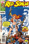 Red Sonja (Grapa 24 pp) #4