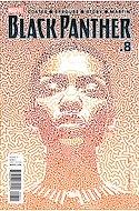 Black Panther Vol. 6 (2016-2018) (Comic Book) #8