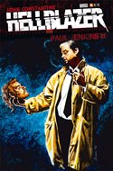John Constantine. Hellblazer (Cartoné) #8