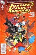 Justice League of America Vol. 2 (2006-2011) (Comic Book) #2