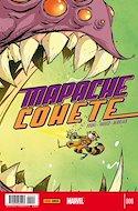 Mapache Cohete / Groot (2014-2018) (Grapa) #6