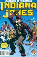 Indiana Jones (Grapa 64 pp) #1
