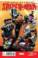 The Superior Foes of Spider-Man (Comic book) #4