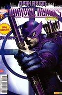 Marvel Heroes Extra (Broché) #2