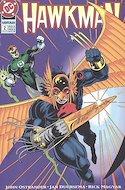 Hawkman Vol. 3 (1993-1996) (Comic Book) #2