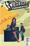 Superman Confidential (Saddle-Stitched) #2