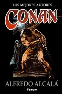 Los Mejores Autores Conan (Cartoné.) #3