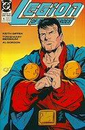 Legion of Super-Heroes Vol. 4 (1989-2000) (Comic-book) #4